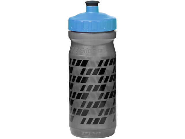 GripGrab Bidón 600ml, blue